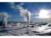 ◆地热资源的勘查技术现状