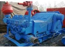 兰石1300C型泥浆泵