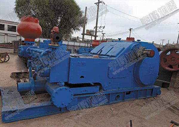 兰石1600C型泥浆泵